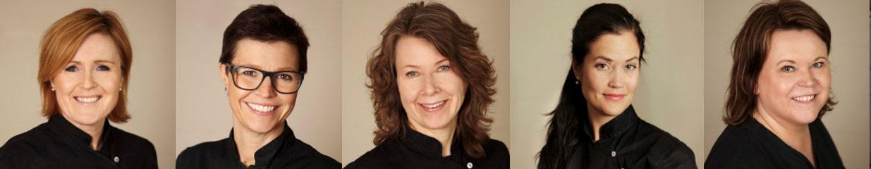 Tandläkarteamet Lena Gider - Tandläkare, Specialisttandläkare