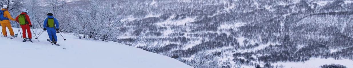 Ramundbergets Alpina Drift AB Cover
