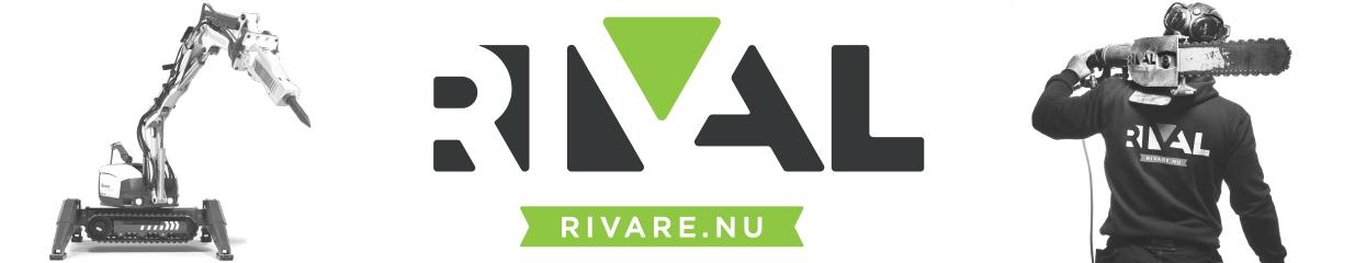 Rival Bygg Rivning Demontering AB - Betonghåltagning, Husrivningar, Bygg- & Anläggningsarbeten, Sanering