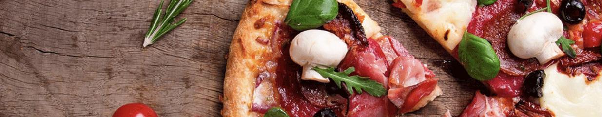 Ruccola Pizzeria - Restauranger & Serveringar, Pizzerior