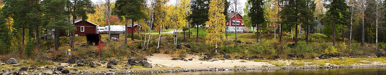 Sikfors Konferens & Fritidsby - Konferenser & Mässor, Campingplatser, Restauranger & Serveringar, Konferensanläggningar & Kursgårdar, Svenska restauranger