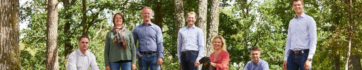 Skogsbyrån Sjuhärad AB - Fastighetsvärderingar, Fastighetsbolag, Fastighetsmäklare