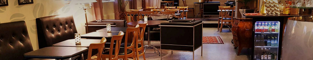 Jerkstrands (Smakia Bistro) - Caféer, Bagerier, Restauranger & Serveringar, Catering