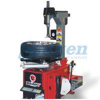 Däckmonteringsmaskiner