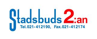 Stadsbuds 2:an AB