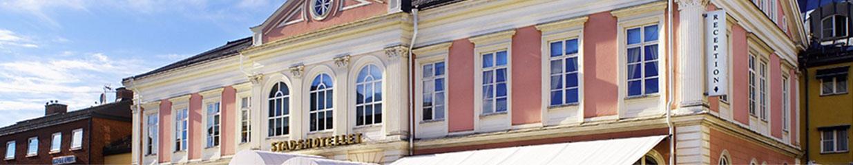 BEST WESTERN Vimmerby Stadshotell - Konferensanläggningar & Kursgårdar, Konferenser & Mässor, Restauranger & Serveringar, Hotell & Pensionat