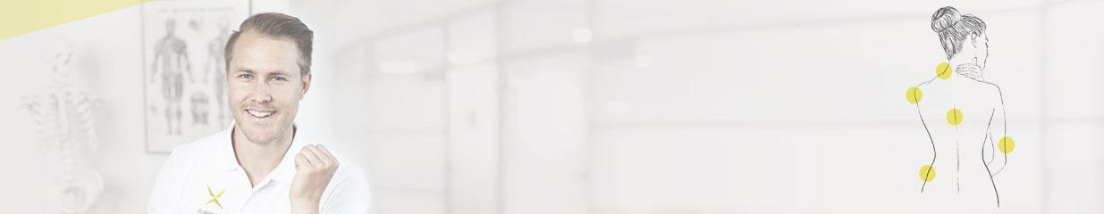 Stjärnkliniken i Norrköping - Akupunktur & Akupressur, Gym & Motion, Sjukgymnaster, Hälsorådgivning, Företagshälsovård, Alternativmedicin, Massage, Naprapater