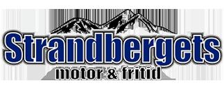 Strandbergets Motor & Fritid AB