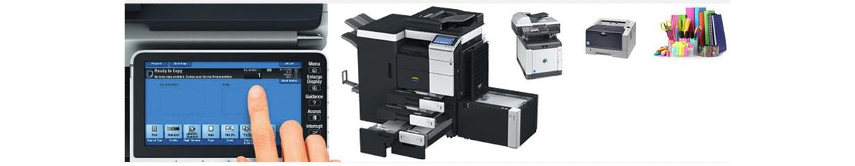 Sweway Office AB - Kontorsmaskin- & Datorindustrier, Kontorsmaskiner, Elektronik- & Optikindustrier, Kopiering