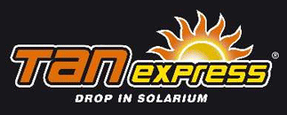 TanExpress Drop in Solarium