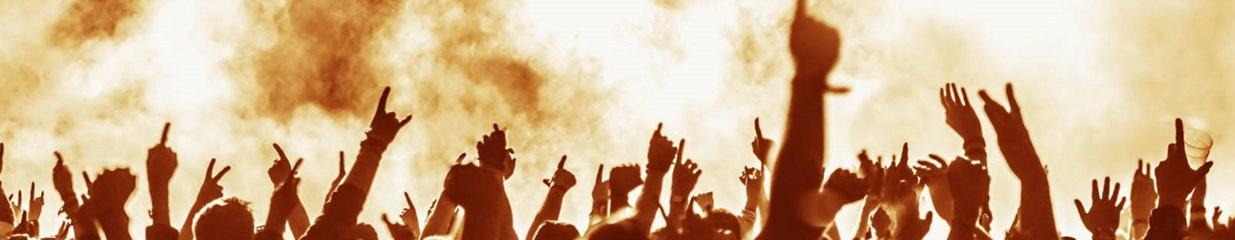 Tiljan AB - Fest- & Samlingslokaler, Ljud- & Ljusanläggningar, Film- & Musikproduktion, Eventarrangörer