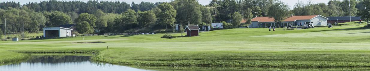 Tjörns Golfklubb - Svenska restauranger, Golfbutiker, Golfbanor & Golfklubbar