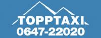 Topptaxi Åre 22020 AB