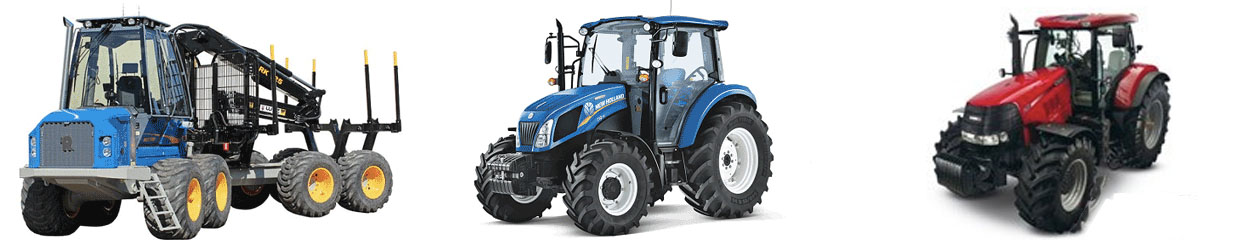 TraktorCity i Norrland AB - Maskinindustrier, Trädgårdsmaskiner & Trädgårdsredskap, Skogs- & Jordbruksmaskiner