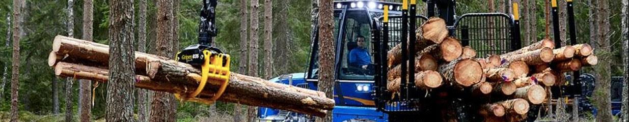 Traktor Nord AB - Maskinindustrier, Bildelar & Biltillbehör, Trädgårdsmaskiner & Trädgårdsredskap, Skogs- & Jordbruksmaskiner