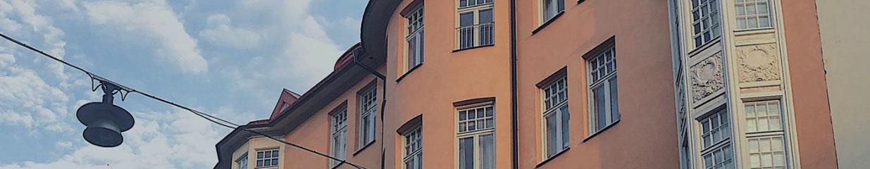 Länsförsäkringar Fastighetsförmedling i Umeå - Fastighetsbolag, Fastighetsmäklare