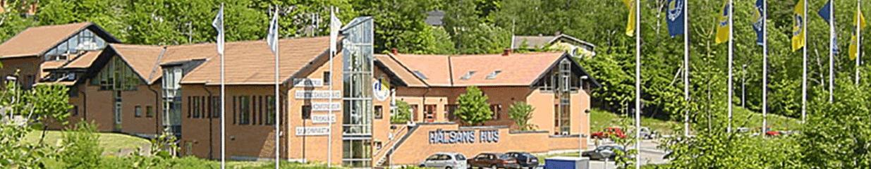 Ugglans Vårdcentral Landvetter AB Cover