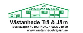 Västanhede Trä & Järn AB