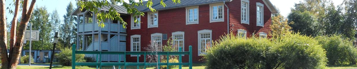 Umeå Waldorfskola - Gymnasium, Grundskolor, Daghem, Förskolor & Fritidshem