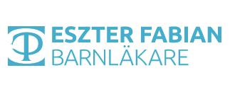Barnläkare Eszter Fabian