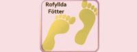 ROFYLLDA FÖTTER ANNIKA ROMINS FOTVÅRD