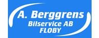 A Berggrens Bilservice AB