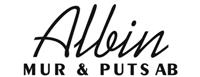 Albin Mur & Puts AB