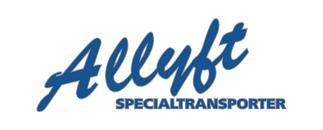 Allyft Specialtransporter i Norrköping AB