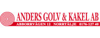 Anders Golv