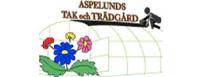 Aspelunds Tak & Trädgård