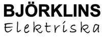 Björklins Elektriska AB