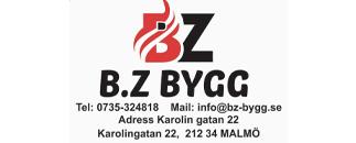 B.Z Bygg