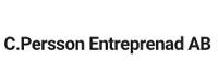 C.Persson Entreprenad AB