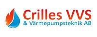 Crilles Vvs & Värmepumpsteknik AB