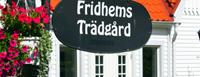 Göinge Fridhem Trädgårds AB
