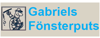 Gabriels Fönsterputs