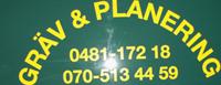 Gräv & Planering AB