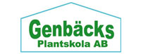 Genbäcks Plantskola AB