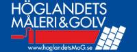 Höglandets Måleri & Golv AB