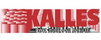 KALLES BUD &TRANSPORT I NORR AB