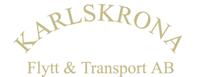 Karlskrona Flytt och Transport AB