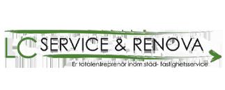 Lc Service & Renova i Sverige AB