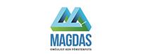 Magdas Fönsterputs i Sverige AB