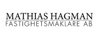 Mathias Hagman Fastighetsmäklare AB