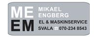 El & Maskinservice i Svala AB