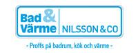 B Nilsson & Co Badrum Kök och Golv AB