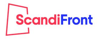 ScandiFront AB