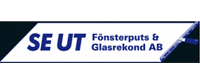 Se Ut Fönsterputs & Glasrekond AB