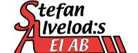Stefan Alvelod:s el AB