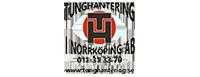 Tunghantering i Norrköping AB